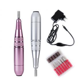 25000RPM Portable Pen Shape Mini Nail drill Electric Machine