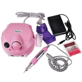 Electric Nail Drill File 30000 RPM Professional Manicure Pedicure Drill