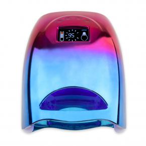New arrivals 48W Gradient Color Cordless UV LED Nail Lamp